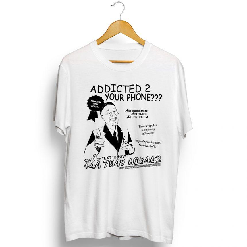Helpline-T-Shirt-Visual