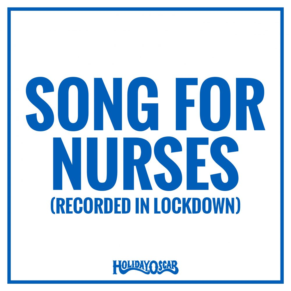 Song for Nurses Single Artwork